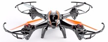 UDI U842 2.4G 4-CH 6 Axis RTF RC Quadcopter drone Helicopter UFO Drone With 2.0MP HD Camera