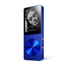Mini MP3 Player IQQ X1 8G Portable Music Players 30 Hours Metal MP3 Players Built in Speaker FM E-Book Voice Recorder TF Picture цена в Москве и Питере