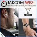 JAKCOM WE2 Smart Wearable Earphone Hot sale in Smart Activity Trackers like gps tracker for wallet Bluetooth Key Gps Key