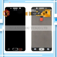 Guarantee 100 1pc Can Adjust Brightness HH For Samsung Galaxy A3 2016 A310 A310F LCD Display