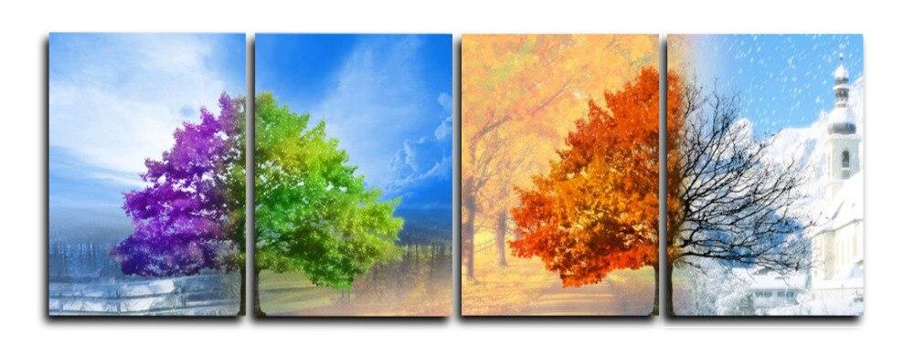 Home Decor 4 Seasons