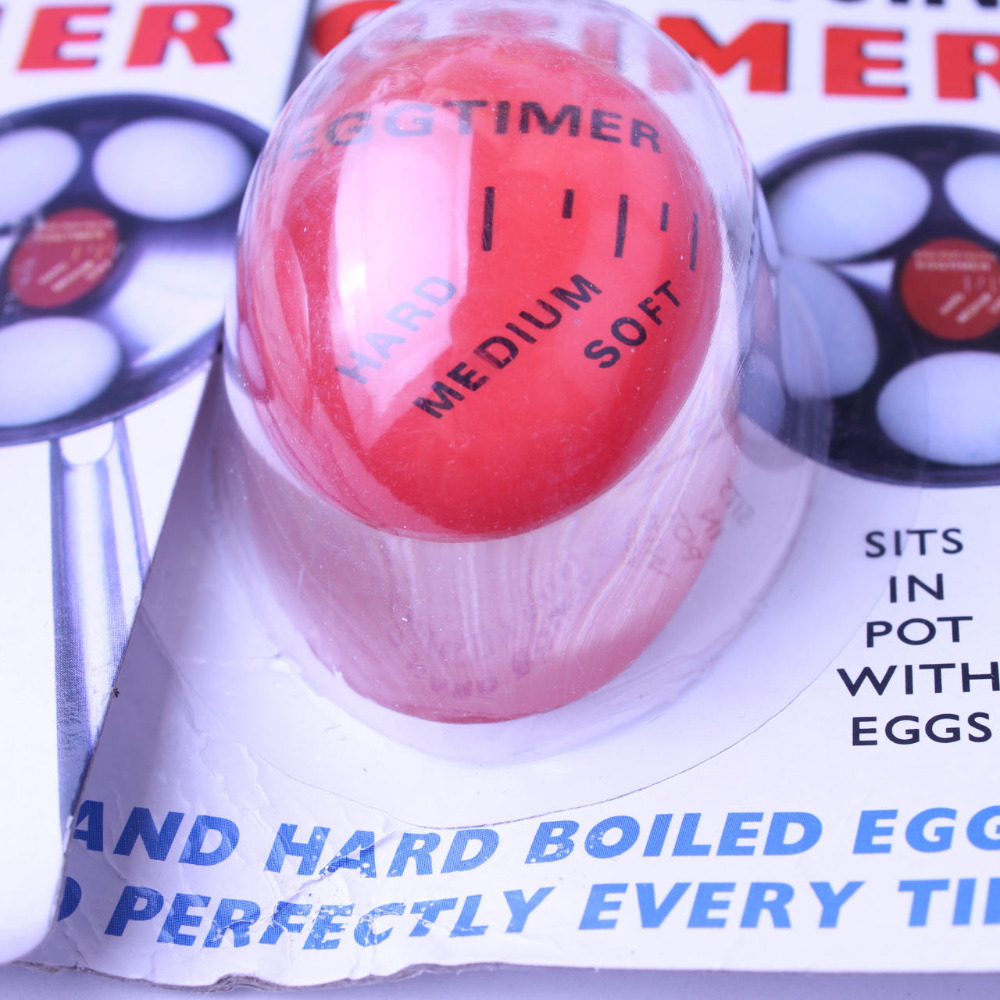 Eco Friendly Resin Eggs Timer Kitchen Egg Timer Portable Size Color  Changing Boiled Eggs Cooking Helper Eggs Cooking Supplies