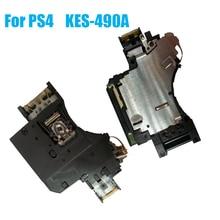50 PCS Substituição Optical Lens Laser Para PlayStation 4 para PS4 KES-490A 490A KES KEM 490 Consola de Jogos