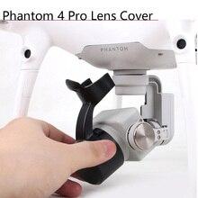 Objektiv Abdeckung Kappe Quick Release Installieren Kamera Protector Halterung für DJI Phantom 4 Pro 4A Erweiterte Drone Schutz Halter Halterung halterung