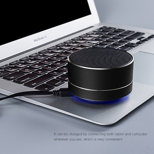 Image 3 - Havit Mini Bluetooth Lautsprecher Super Bass 3D Stereo Lautsprecher drahtlose Tragbare Lautsprecher mit 3,5mm Aux Micro SD Karte M8