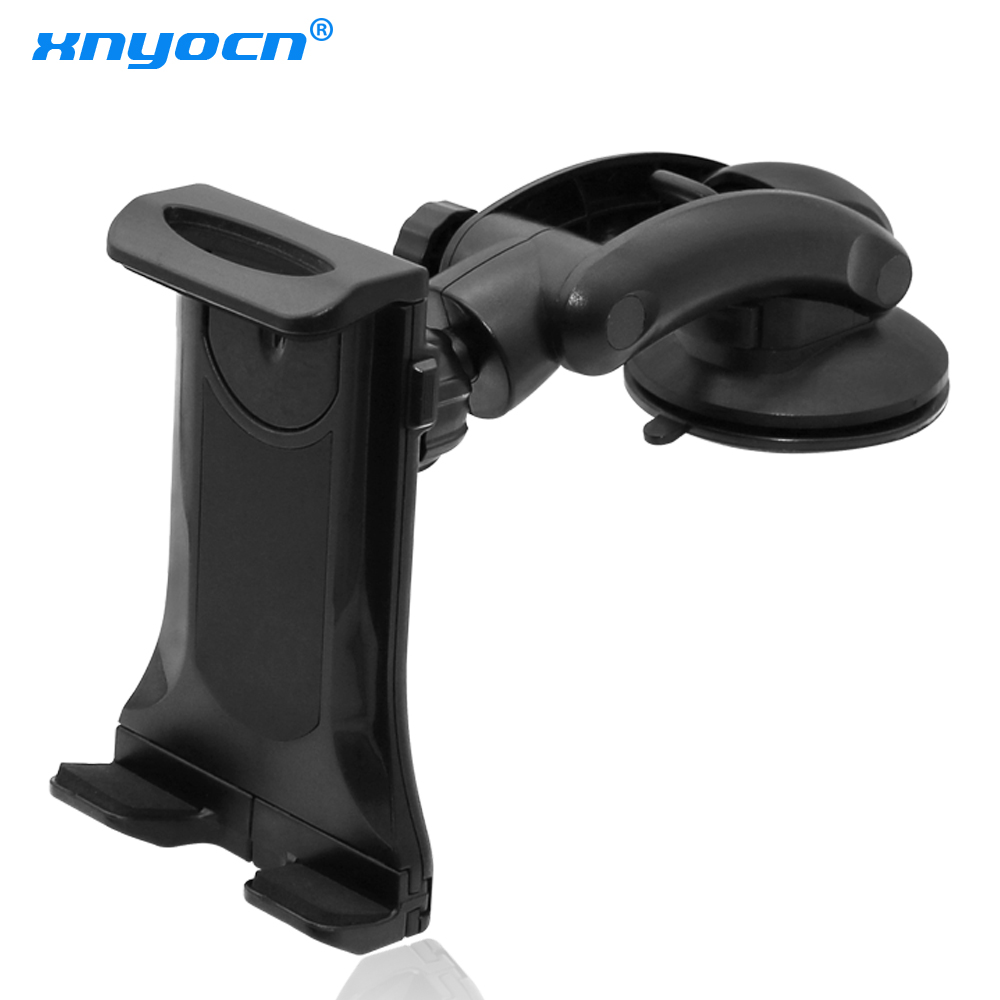 Universal 5 7 8 9 10 11 Inch Tablet PC Stand Car Windshield Dashboard Sticky Tablet Car Holder for ipad Air Galaxy Tab Tablet PC