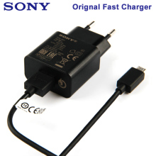 Original Travel Wall Fast Charging Charger UCH10 For SONY Xperia Flex Z6 Compact 10 Ultra XZ1 Premium E5 Adapter