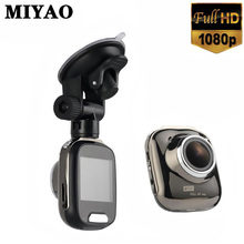 New Dash Camera Full HD Car DVR Camera Dashcam 1080P Video Recorder Night Vision Parking Monitor G-sensor Hidden Mini Dash Cam цена