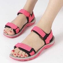 2017 Hot New Korean Outdoor Summer Large Code Shoes Beach Couple Women sandals