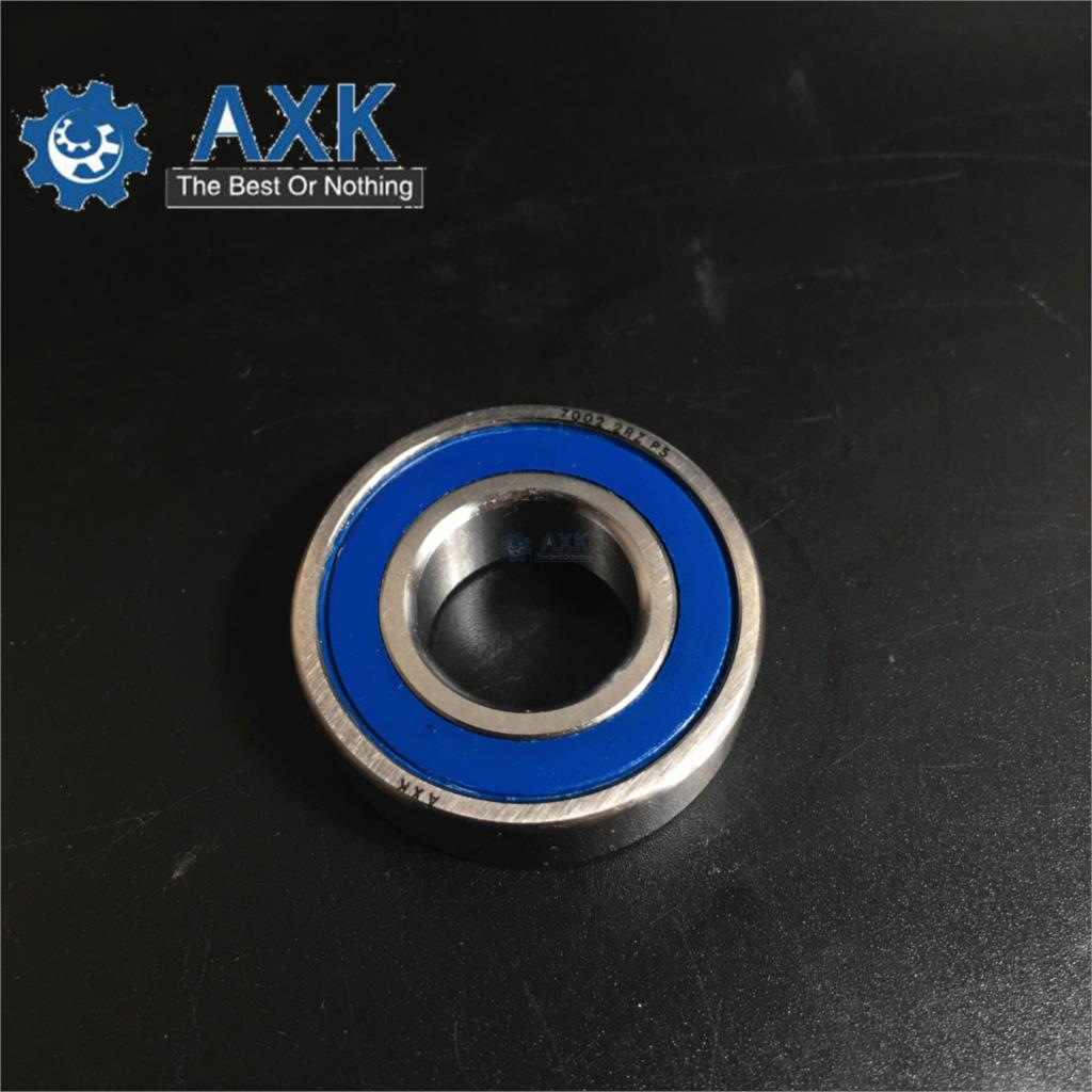AXK 7200 7201 7202 7203 7204 2RZ P4 High-precision angular contact bearing engraving machine bearing a single freeAXK 7200 7201 7202 7203 7204 2RZ P4 High-precision angular contact bearing engraving machine bearing a single free