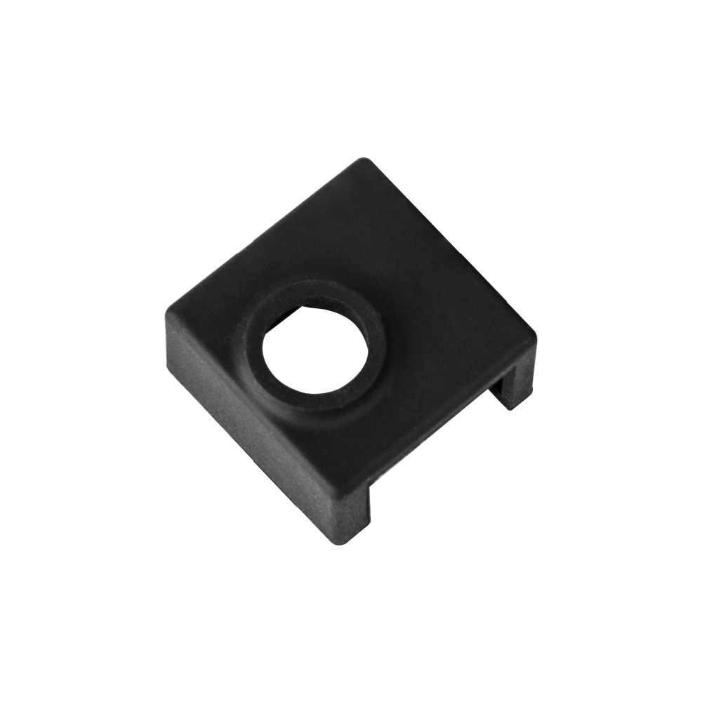 3 шт./лот 3d принтер нагреватель Блок Силиконовый чехол MK7/MK8/MK9 Hotend для Creality CR-10, 10 S, S4, S5, Ender-3