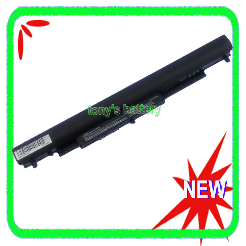 4Cell <font><b>HS04</b></font> Battery For HP Pavilion 15-af087nw 15-af093ng 15-ac121dx 240 250 G4 807956-001 807957-001 HSTNN-LB6U HSTNN-LB6V HS03 image