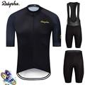 MAVIC Мужской комплект из Джерси для велоспорта  одежда для велоспорта  комплект с шортами  быстросохнущая велосипедная форма  велосипедная о...