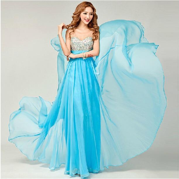 Aliexpress.com : Buy Perspective blue rhinestone Sequins ...