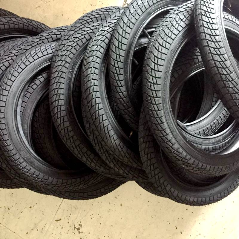 High quality K841 16 inch 2.25 bmx bike tire and tube Bicycle Tires     - title=