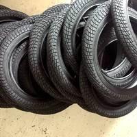High quality K841 16 inch 2.25 bmx bike tire and tube