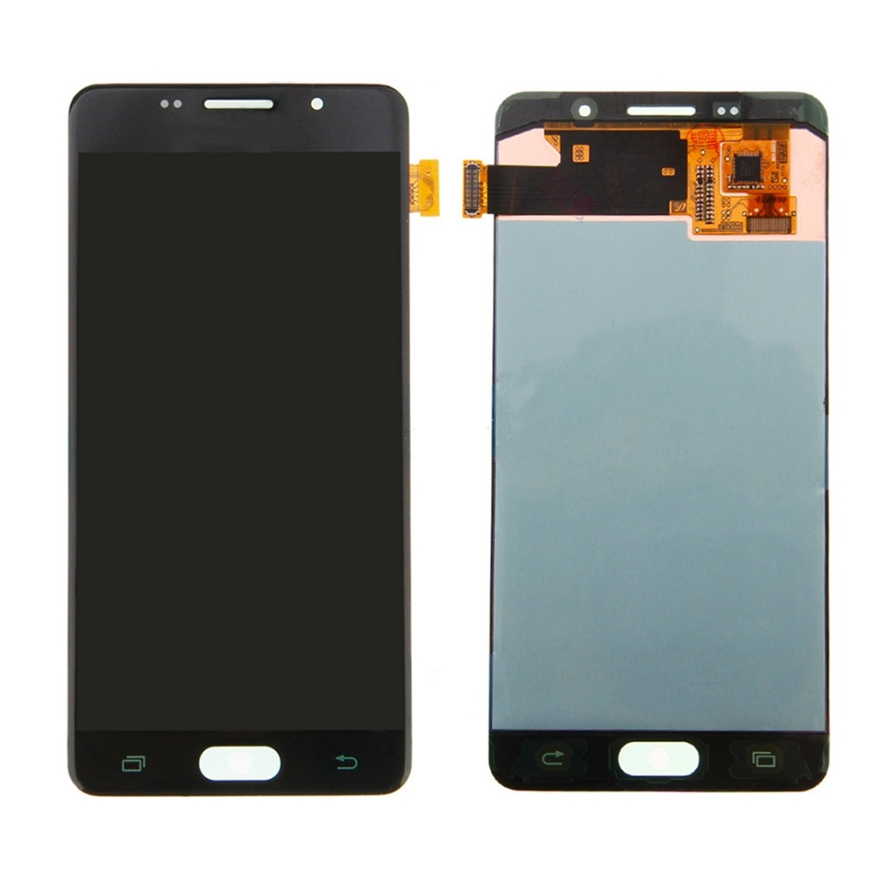 iPartsBuy Original LCD Display + Touch Panel Replacement for Galaxy A5 (2016) / A5100