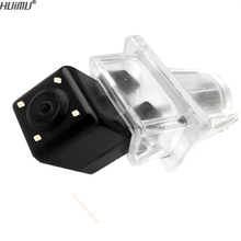 wireless wire car rear camera HD LED for Sony CCD Mercedes Benz C E S CLASS