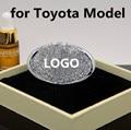 O ar condicionado do carro perfume tuyere para Toyota Camry RAV4 INNOVA Premio Allion Desejo Hilux VIGO