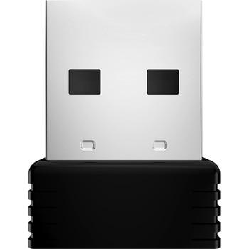 Cheap Mini USB 802.11n 150Mbps  Wifi Adapter 3