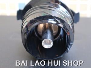 Hurom медленно соковыжималки части, камера, винт Пропеллер для hu-600WN hu-660WN-M hurom hu-19sgm SBF11 hu-1100wn HUE21WN