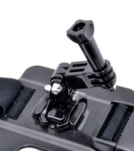 Image 3 - ערכת אביזרי GoPro Pro עבור SJCAM SJ4000 SJ5000 SJ7000 מצלמה פעולה אביזרי חבילת סט לגיבור 1 2 3 3 + 4 שיאו Mi יי