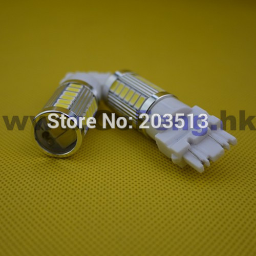 50pcs lot wholesale cheap Auto car led T25 3157 33 leds smd 5630 33smd led turn