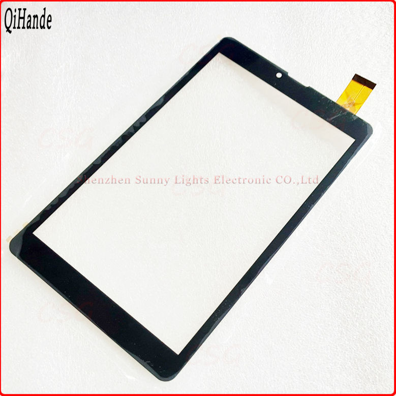 10pcs lot New 8 Tablet Campacitive Touch Screen for HSCTP 852B 8 V0 Touch Panel for
