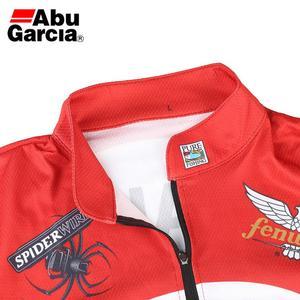 Image 4 - Одежда для рыбалки, летняя футболка с защитой от солнца, быстросохнущая дышащая футболка с защитой от комаров для активного отдыха, кемпинга, путешествий, рыбалки