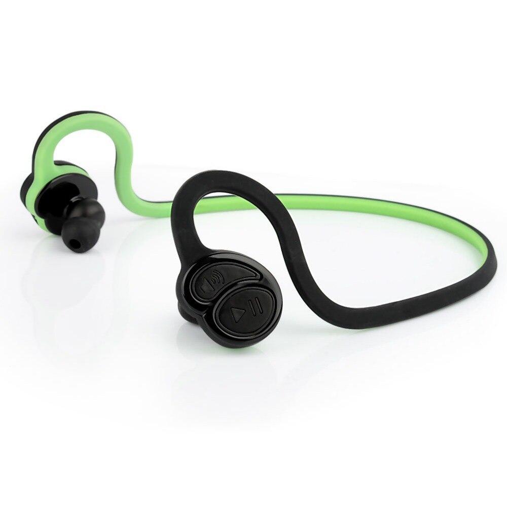 500a39556be Original HV 600 Wireless Bluetooth Stereo Headset Sports Earphone Music  Handsfree Headphones Sweatproof Rainproof for Xiaomi-in Earphones &  Headphones from ...