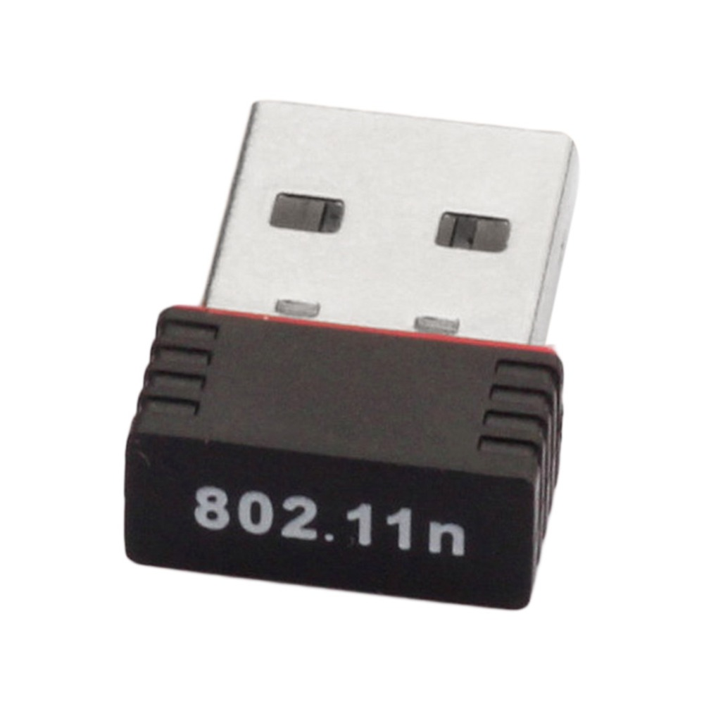 Colohas 2017 Newest 150Mbps Mini USB WiFi Wireless Adapter ...
