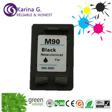 2X M90 Black Ink For Samsung Ink Cartridges SCX-1300 SF-450(China (Mainland))