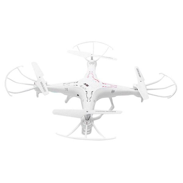 Syma X5 Drone RC brossé RTF 2.4G 4CH gyroscope 6 axes pour débutant