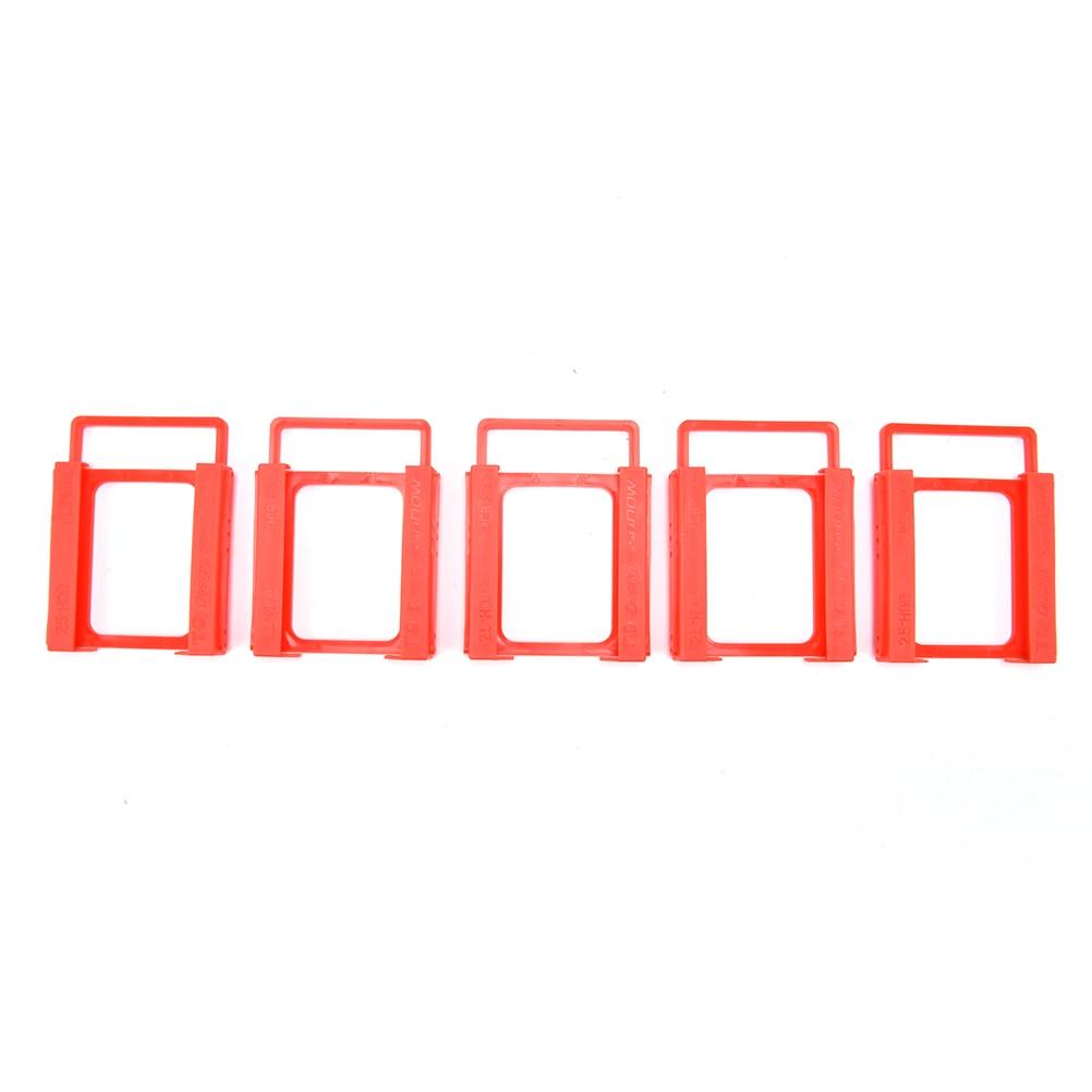 5PCS/lot Drive Bay Caddies SSD Hard Drive Bay 2.5