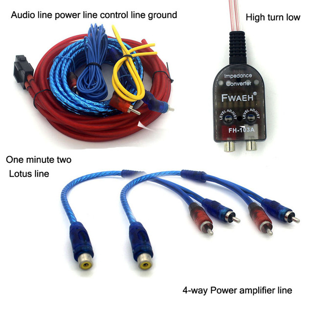 Wiring Kits For Car Amps - Wiring Diagram Data Val on