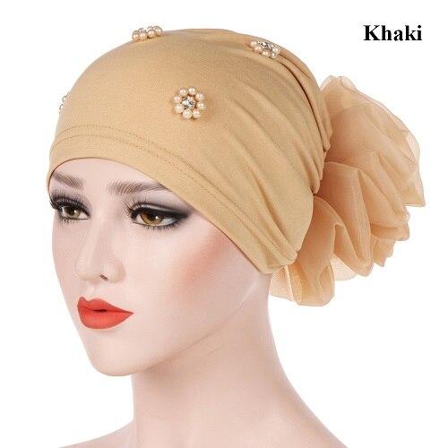 khaki Hijabs
