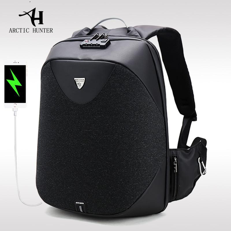 men Waterproof Mochila Casual Travel Business USB Back pack Male Bag Anti-theft Nylon Waterproof College Computer Bag Backpack рюкзак waterproof nylon backpack 10 travelbag mochila aimi919