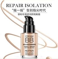 Concealer Cream Powder Foundation Liquid New Recommend Natural 30ML Hydrating Long Lasting BB Cream