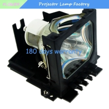 купить Free shipping DT00601 for Hitachi CP-SX1350/CP-SX1350W/CP-X1230/CP-X1250/CP-X1350 projector lamp with housing case дешево