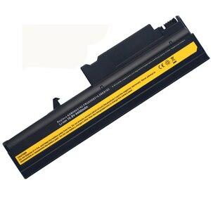 6 ячеек Замена батареи ноутбука для IBM ThinkPad R50 R50E R50P R51 R52 T40 T40P T41 T41P T42 T42P T43 T43P R51e 08K8196 08K8197