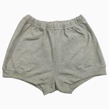 S-XXL Professional Cotton Short Pants Iyengar Short xxl Cotton shorts women iyengar shorts men cheap sani Regular Casual 001-01 embroidery Elastic Waist Solid blue green black pink red navy etc