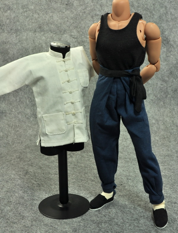 ФОТО 1/6scale figure clothes for 12