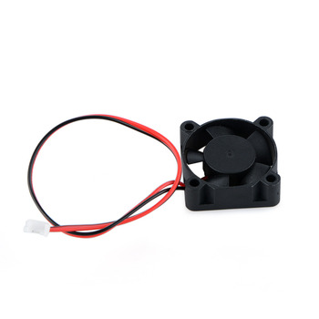 2 Pin DC 12V 0.1A 30*30mm Laptops Cooling Fans For Notebook Computer Cooler Fans Replacement Accessories P0.11 Fans & Cooling