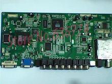 plasma PDP4217G motherboard 35,008,505 original screen with YD07