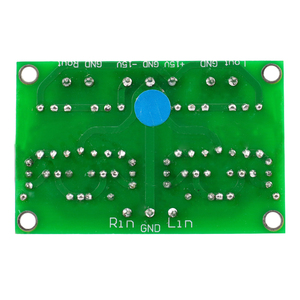 Image 4 - GHXAMP Preamplifier Buffer Preamp 2SK246/2SJ103 C2240/A970 For CD Player Amplifier Use