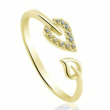 1pcs Sell Fashion Party Leadership Commitment Gift Shining Bright Elements Rings For Women Lovers Open Ring Hot 2017 Wholesale(China)