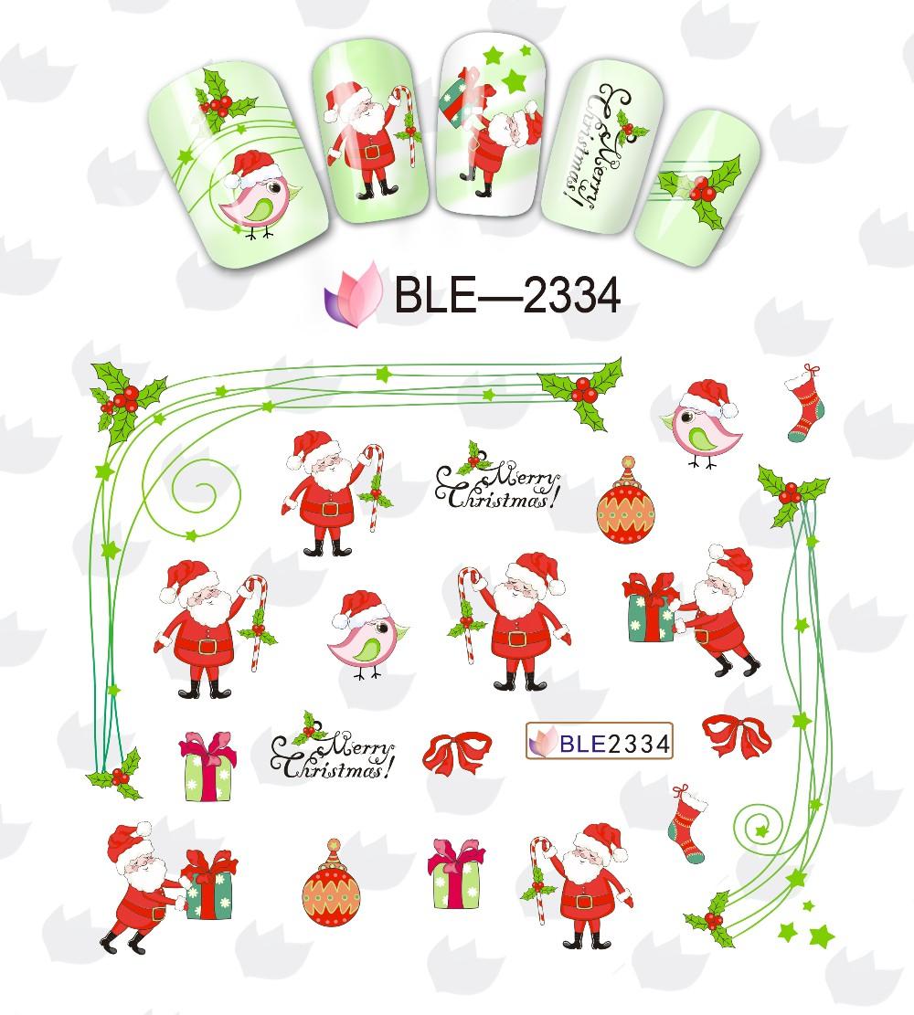 BLE2334
