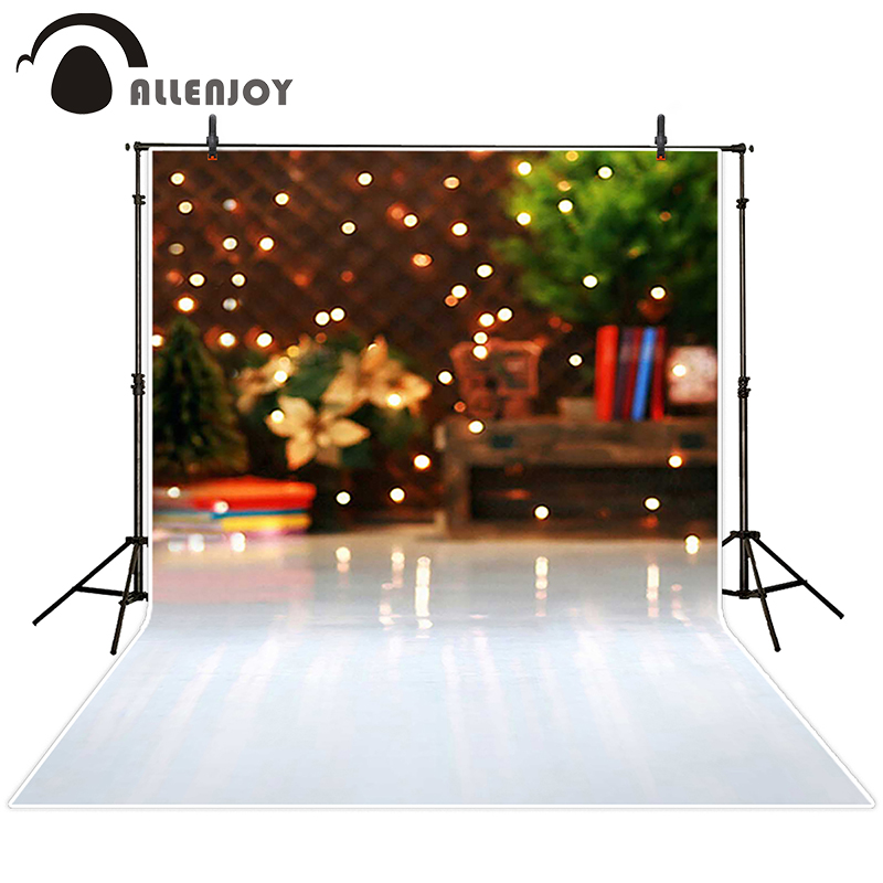 Allenjoy photographic background Flower densely fuzzy points of light backdrops kids wedding Excluding bracket photocall 10x10ft design of hybrid fuzzy logic controllers