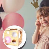 High Quality DIY 12 Inch Balloon Measuring Tool Box Birthday Wedding Party Decoration Tools