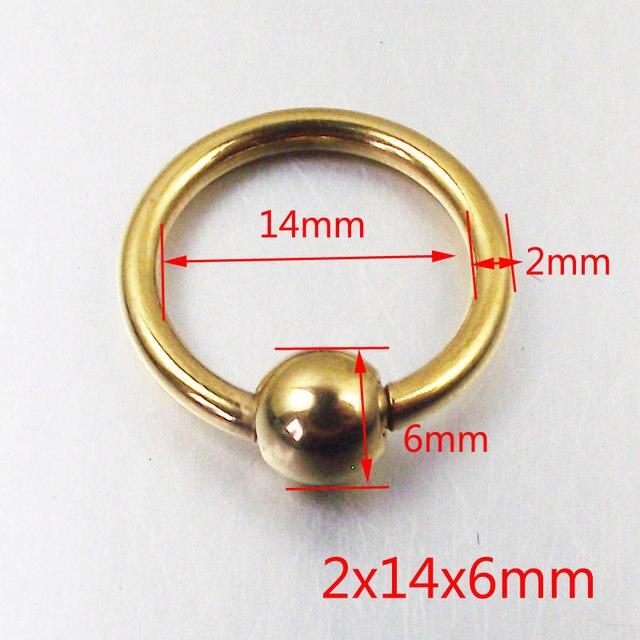 SaYao 1 Piece Big Size Gold...